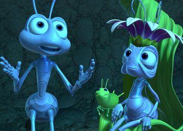 Oda a las hormigas, musas de los algoritmos