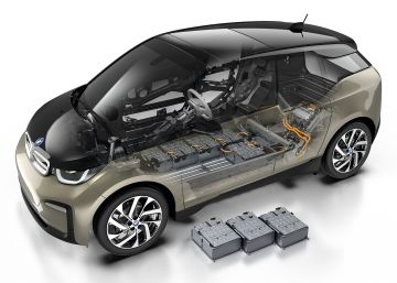 Los coches eléctricos piden oxígeno