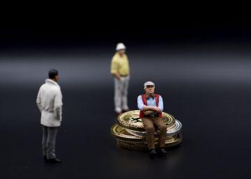 La ?tokenización? de la economía, el gran reto de la transformación