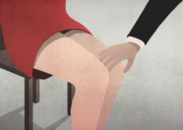 El acoso sexual en el trabajo: se denuncia poco, se condena menos y las empresas no responden