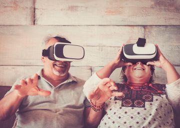 La tecnología es clave para la salud de las personas mayores