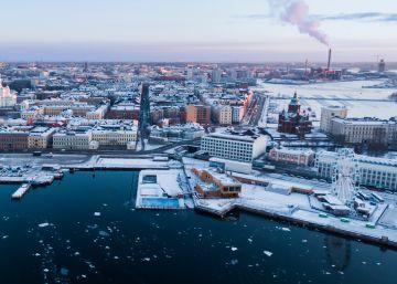 Helsinki: la ciudad del frío busca no calentar el planeta