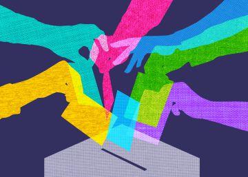 ¿Todavía no sabes a quién votar? Este chatbot te ayuda a decidirte