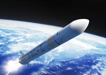 Miura, el pequeño cohete de Elche que quiere llegar al espacio