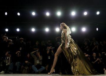 El tiempo real, el falso El Dorado de la moda