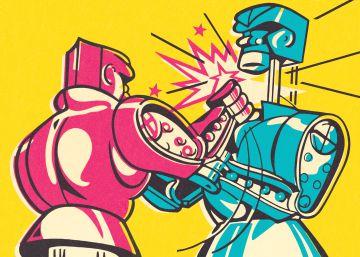 Automatización: así es la batalla entre trabajo y tecnología