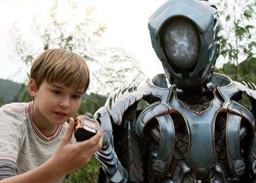 Niños y robots: ¿una amistad para toda la vida?