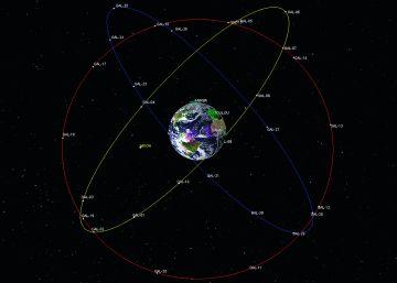 Los ojos de Galileo: aquí se controlan los satélites del GPS de Europa