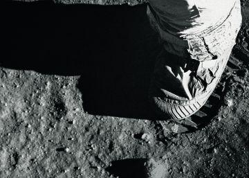 Luna: aquel salto gigante para la humanidad