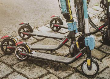 El patinete eléctrico está empeorando la sostenibilidad de la movilidad