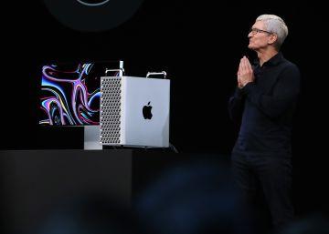 Apple se une a Google, Microsoft, Facebook y Twitter en el Proyecto de Transferencia de Datos