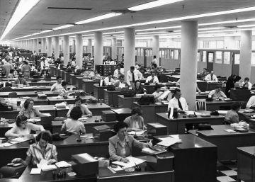 La ?smart office?, ¿el lugar donde querrás trabajar?