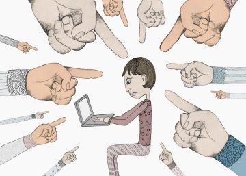 ¿Cuándo duelen más las críticas y los fracasos en el trabajo?