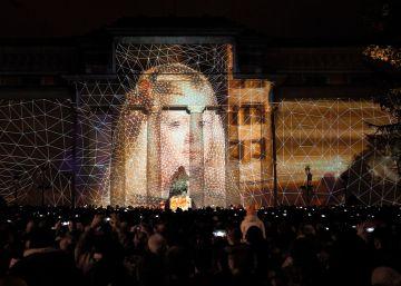 Arte impulsado por la tecnología para entender el nuevo mundo