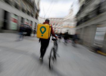 España es el país de la UE con más trabajadores en plataformas digitales