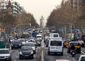 Madrid y Barcelona, a la búsqueda de un modelo de transporte sostenible (o no)