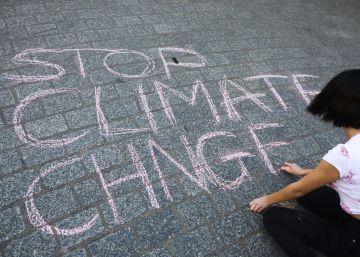 La crisis climática, el gran reto de la transformación de las empresas