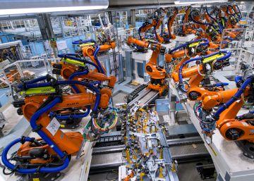 Los robots no sueñan con planes de pensiones