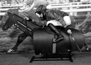 Cómo aprender a montar a caballo y ponerte en forma (sin mediar jamelgo)