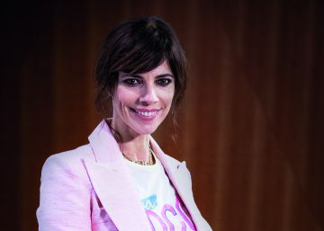El fetiche de Maribel Verdú, la actriz que no ve la tele
