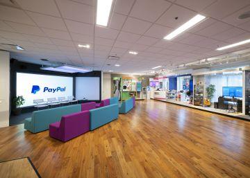 El plan ?antiaging? de PayPal