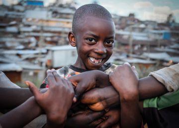 Pobreza infantil: cuando la tecnología no está al servicio de las personas