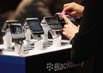 BlackBerry, el móvil que pudo reinar (pero sucumbió al iPhone)