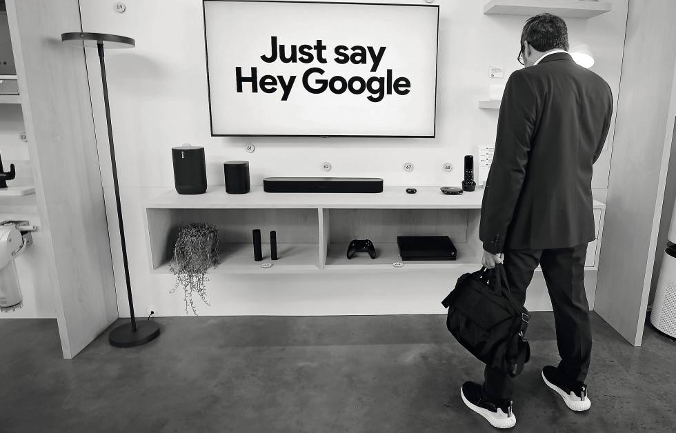 ¿Nos espían los chismes tecnológicos?