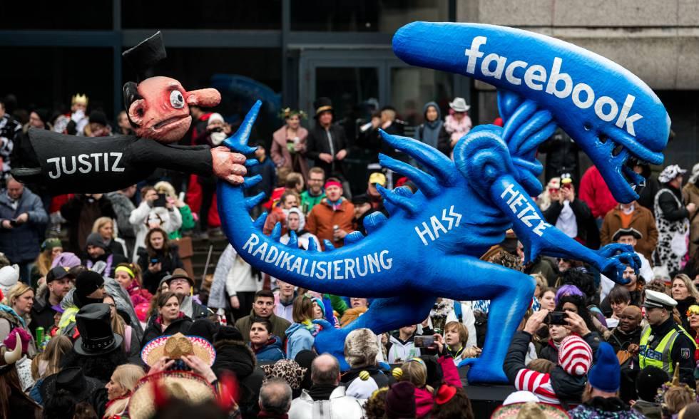 Facebook, Paypal, Microsoft y Dropbox, las principales webs suplantadas durante 2019