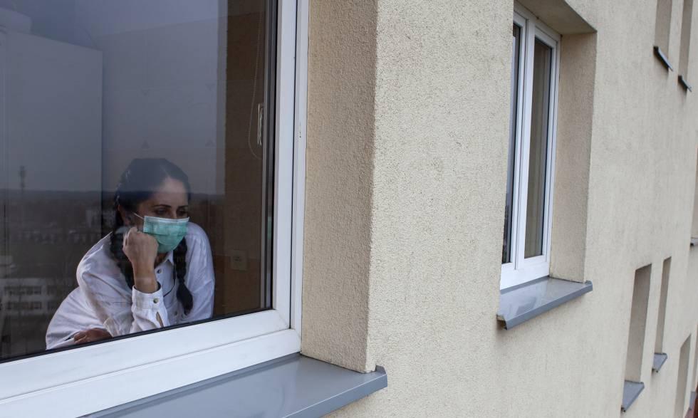 Más estrés y ansiedad después del confinamiento: lo que hemos aprendido de cuarentenas pasadas