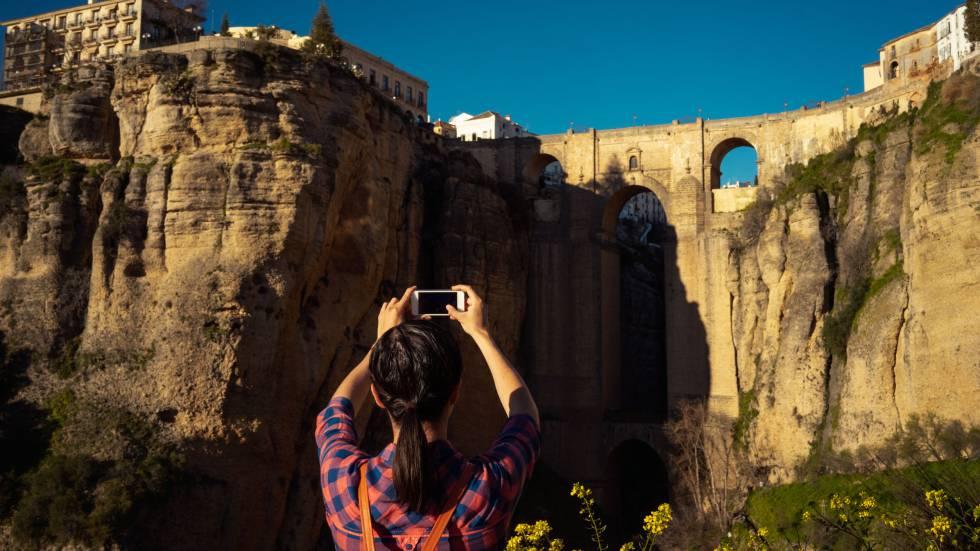 Turismo: se buscan soluciones innovadoras