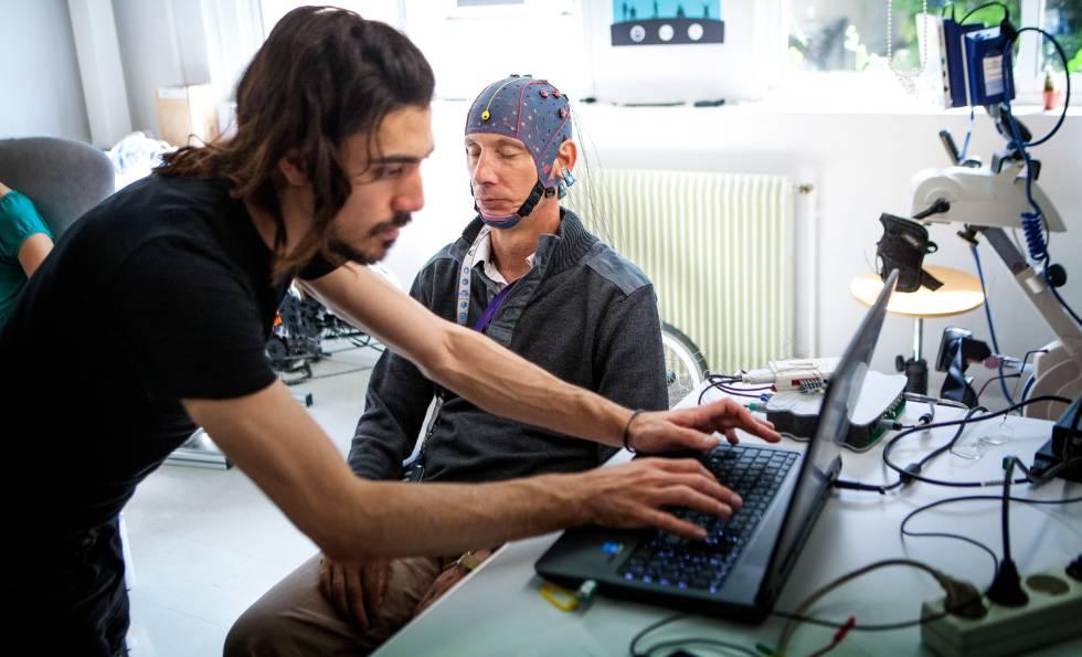 Curar el cerebro, el próximo objetivo de las nuevas tecnologías