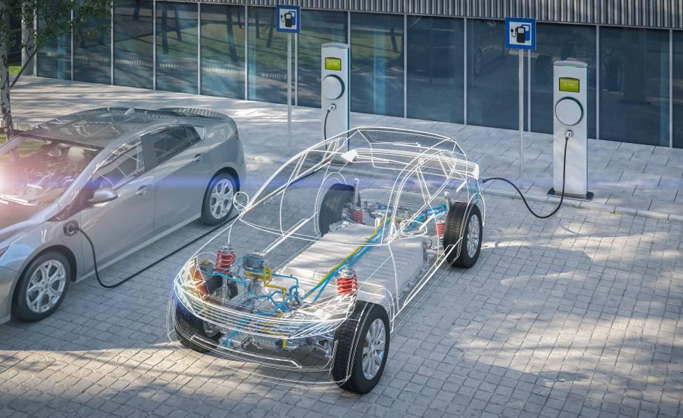 Los datos serán la palanca hacia la movilidad eléctrica y la sostenibilidad