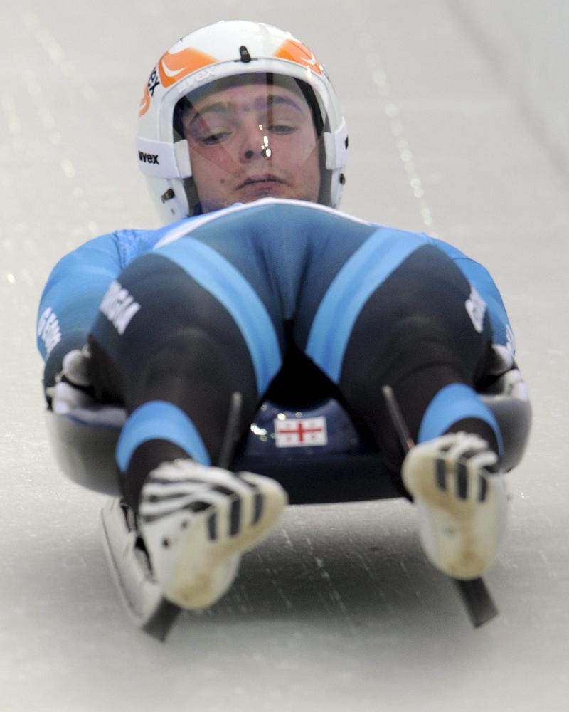 Fotos Accidente Mortal En Los Juegos Olimpicos De Invierno De