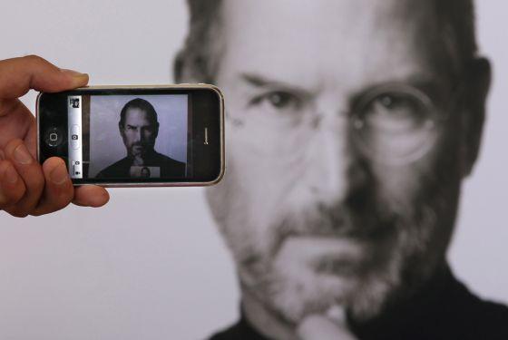 8f43084167f El FBI revela los datos secretos de su investigación a Steve Jobs ...