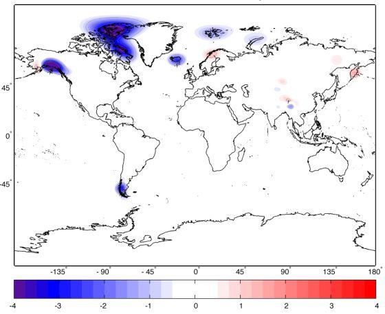 Los Glaciares Del Planeta Se Derriten Colectivo Sustan