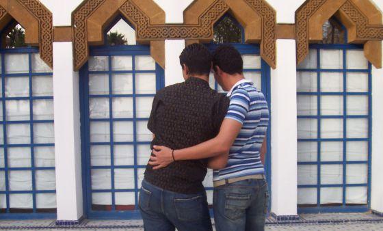 Para El Gay Musulman El Armario Tiene Siete Llaves Sociedad El Pais