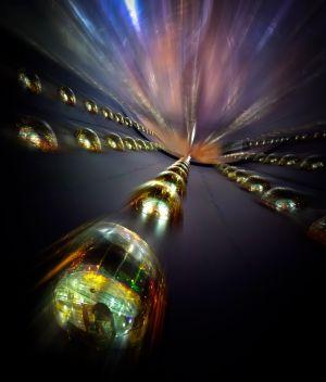 Resultado de imagen de Simetrías rotas después del big bang