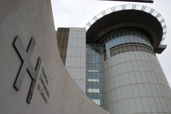 Sanidad implementa 36 acciones en el marco del PLUSCAN para mejorar la atención sanitaria urgente