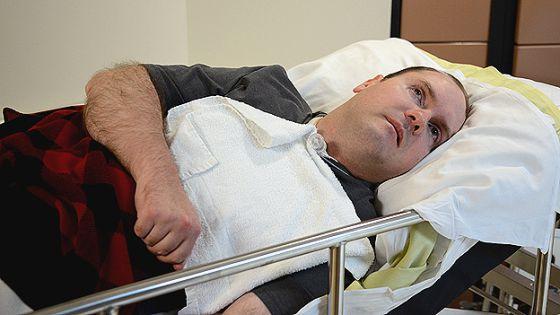 Un hombre en estado vegetativo logra comunicar que no - Que es un futon ...