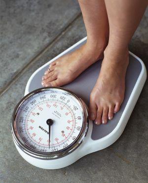 indice de masa corporal y sus valores normales