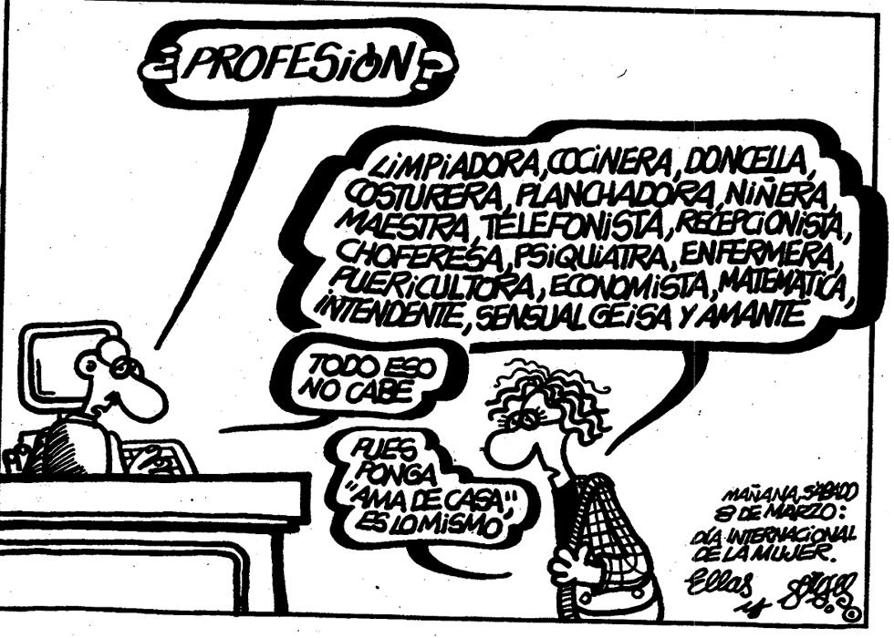 Forges, en El País, 07/03/1997