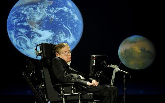 Resultado de imagen para Origen del Universo segun Stephen Hawking