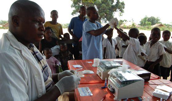 tripanosomiasis africana historia
