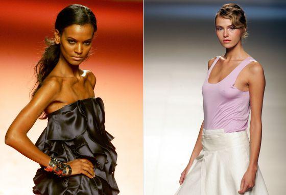 338103222d01 La moda prefiere esqueletos | Sociedad | EL PAÍS