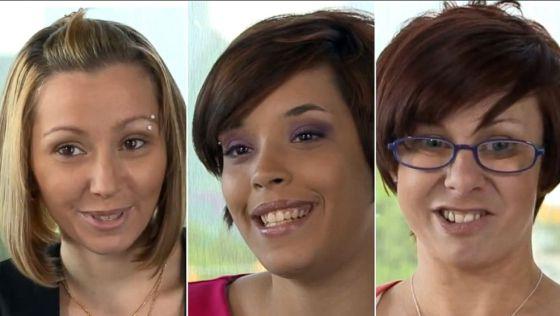 Dos de las víctimas de Cleveland relatarán su secuestro en un libro ...