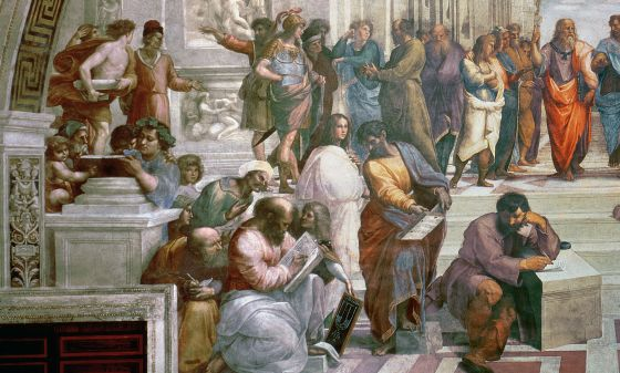 la filosofía aprende a vivir como maría sociedad el paÍs
