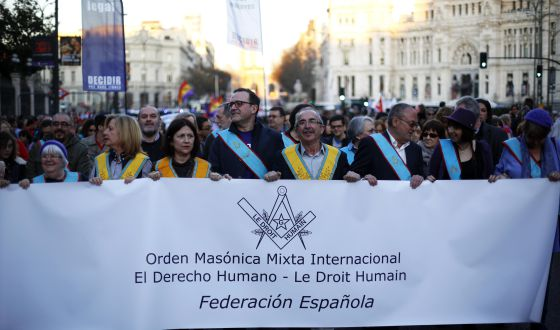 Freemasonry in Spain: Why did General Franco hate the