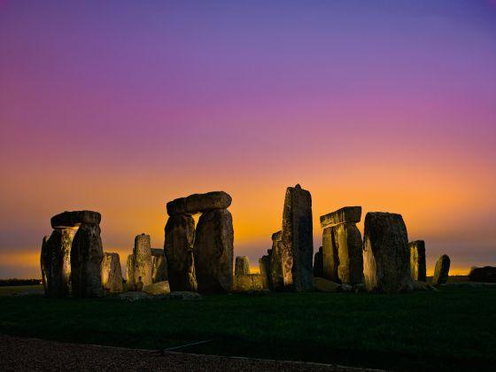 Nuevos monumentos de stonehenge son desvelados con sondeos for Sitios web de arquitectura