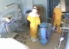El funeral por el religioso fallecido por ébola se celebra hoy